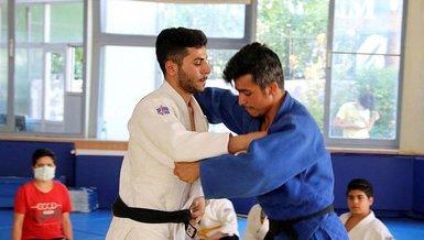 Şanlıurfa Judo İhtisas Gençlik ve Spor Kulübü'nün amacı dünya şampiyonu çıkarmak