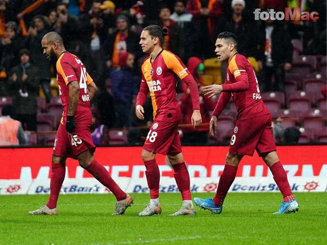 PSG izin verdi! Galatasaray'a 19'luk süper yetenek