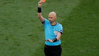 Son dakika spor haberi: Hollanda Çekya maçında Matthijs de Ligt kırmızı kartla oyun dışında kaldı!
