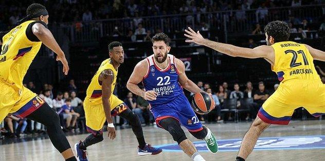 Basketbol gündemi (11.10.19)