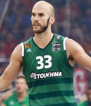 Nick Calathes Panathinaikos ile yollarını ayırdı