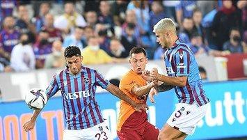 İşte Süper Lig işte dev derbi