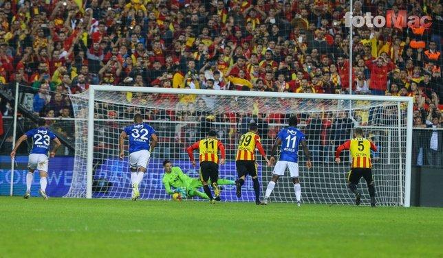 Ersun Yanal'dan şok karar! İstanbulspor karşısında o ismi oynatmayacak