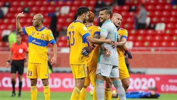 FIFA Kulüpler Dünya Kupası'nda Tigres yarı finalde