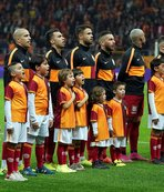 Galatasaray'da sarı kart alarmı! 3 isim sınırda