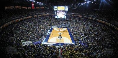 Fenerbahçe, Baskonia'yı konuk edecek