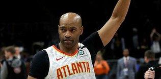 NBA efsanesi Carter'dan veda kararı!