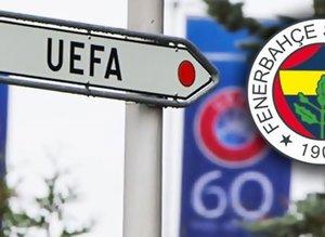 Fenerbahçe'de 8 isim UEFA kurbanı! Şok karar... Son dakika transfer haberleri