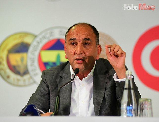 Fenerbahçe'de 2 ayrılık resmileşiyor! İşte görüşmenin detayları