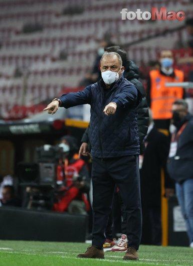 Galatasaray Omar Elabdellaoui yerine transfer yapıyor! Devreye girildi...