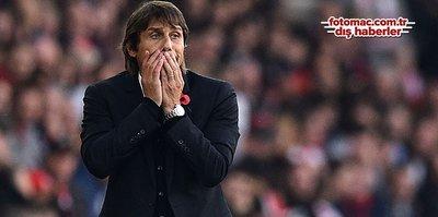 Conte'ye 70 milyon TL'lik tazminat
