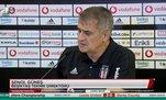 Şenol Güneş'ten Tolgay Arslan ve Fenerbahçe açıklaması!