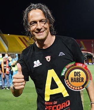 Beşiktaşlı Boateng'e sürpriz talip! Filippo Inzaghi ve Benevento...