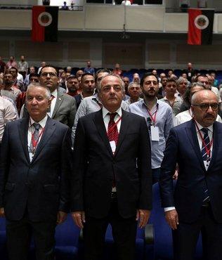 Gençlerbirliği'nde Murat Cavcav güven tazeledi