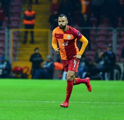 Galatasaraylı yıldız için veda zamanı!