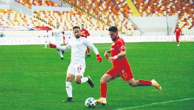 Yiğido Malatya'dan kaçamadı