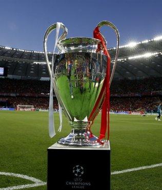 UEFA Şampiyonlar Ligi finallerinin oynanacağı statları duyuracak
