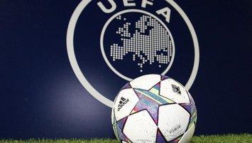 UEFA'dan seyirci müjdesi! İtalya - Türkiye maçı...