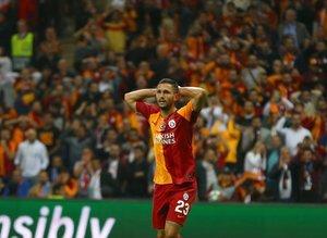 Galatasaray'da karar verildi! Andone'nin yerine gelecek isim belli oldu