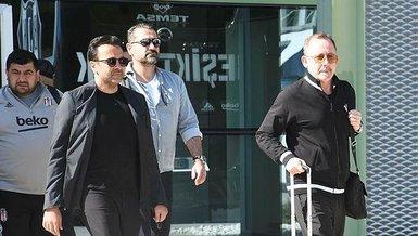 """Son dakika spor haberi: Göztepe - Beşiktaş maçı öncesi Emre Kocadağ'dan şampiyonluk yorumu! """"Çifte kupayla döneceğiz"""""""