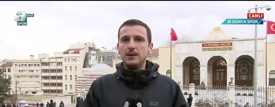 İstanbul Valiliği'ndeki toplantı ile ilgili ilk bilgiler!