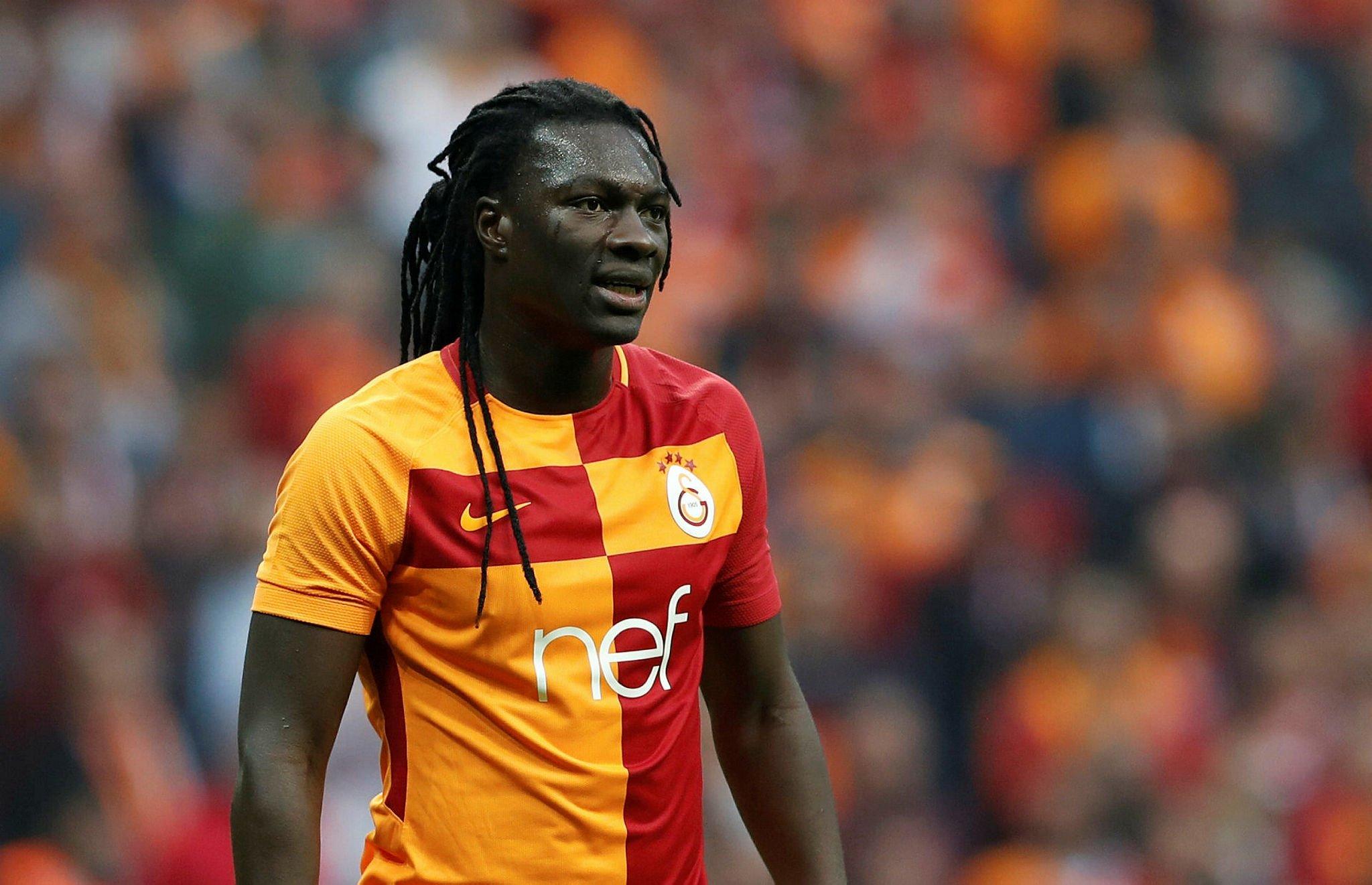 Alanyaspor-Galatasaray maçı istatistikleri