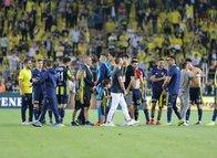 Fenerbahçeli futbolcudan sosyal medyayı sallayan takip