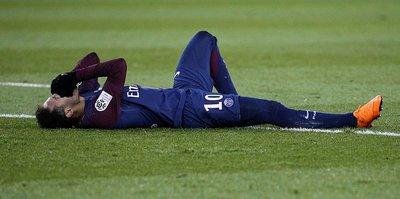 Neymar'dan şok haber