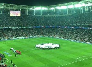 Beşiktaş taraftarı için söylenmiş sözler
