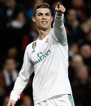 Cristiano Ronaldo voices support for Rohingya children