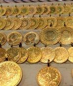 Altının gramı yükseliyor! Kapalıçarşı çeyrek altın fiyatı ne kadar?