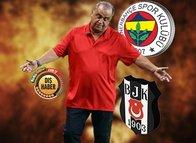 Galatasaray'a transferde dev rakip! F.Bahçe ve Beşiktaş'ın ardından...
