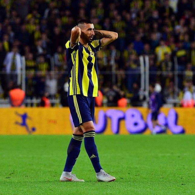 Mehmet Topal'dan büyük fedakarlık!