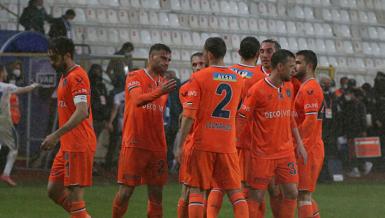 Kritik maçta Başakşehir Ankaragücü ile karşılaşacak!