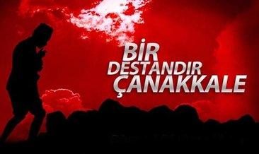 18 Mart Çanakkale Zaferi'nin 104. yıldönümü! Çanakkale Zaferi ile ilgili mesajlar ve şiirler