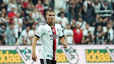 Son dakika spor haberi: Beşiktaş'ın yeni yıldızı Can Bozdoğan'dan milli takım açıklaması