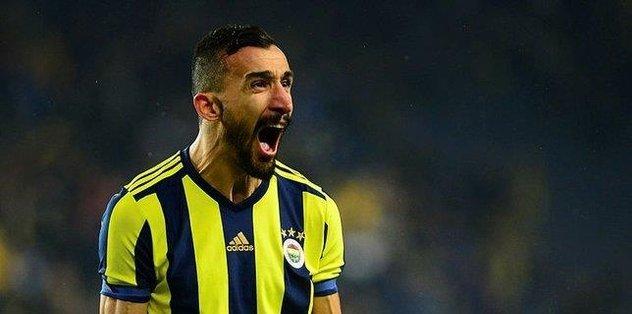 Mehmet Topal yedeğe alındı
