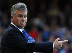 Hiddink'in Kariyeri İlklerle Dolu