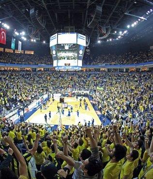 Fenerbahçe Doğuş'un gözü play-off rekorunda