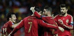 İspanya, Dünya Kupası'na katılamayabilir