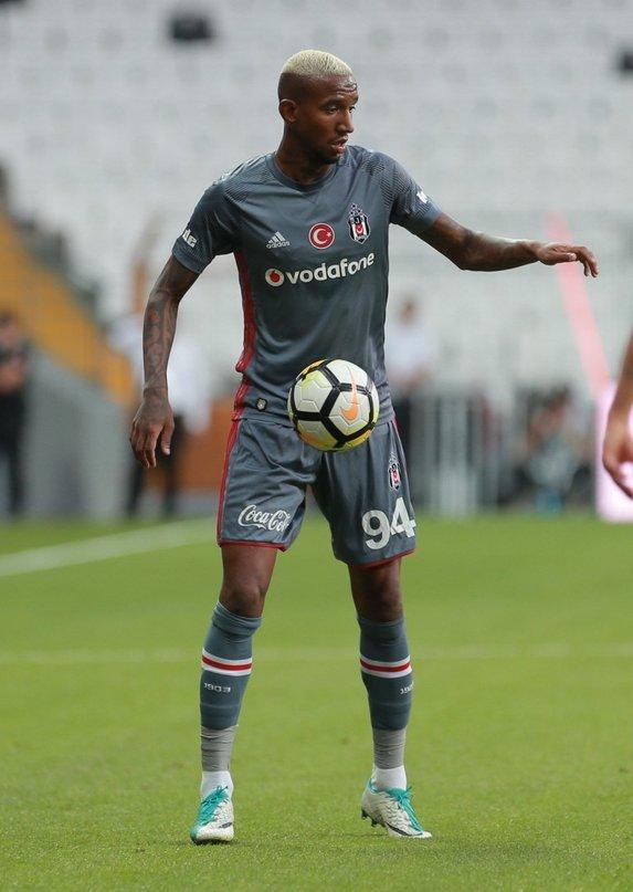 Beşiktaş'ın Yeni Malatyaspor karşısındaki muhtemel 11'i: