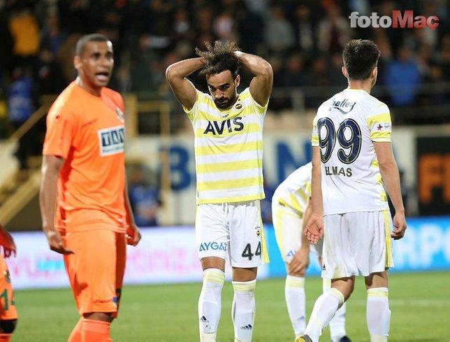 Ersun Yanal için Trabzonspor maçı çok kritik!