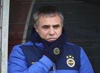 Fenerbahçe taraftarından Ersun Yanal'a isyan! ''Bu maçta oynamayacaksa hangi maçta oynayacak''