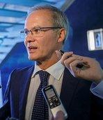 Marchetti: Deplasman golü uygulaması kaldırılıyor