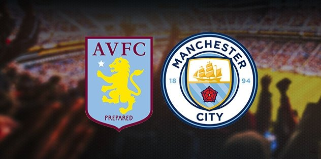 Aston Villa-Manchester City maçı ne zaman, saat kaçta, hangi kanalda?