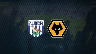 West Bromwich - Wolverhampton maçı ne zaman, saat kaçta ve hangi kanalda canlı yayınlanacak?   İngiltere Premier Lig