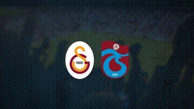 Fırsat derbisi! Galatasaray - Trabzonspor maçı ne zaman, saat kaçta ve hangi kanalda canlı yayınlanacak? | Süper Lig