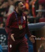 Hasan Şaş'a kulübe şoku! 'Sana yer kalmadı'