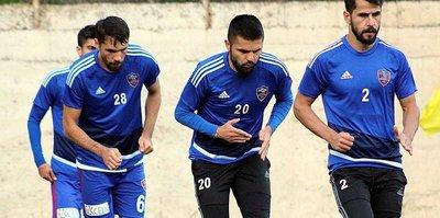 Kardemir Karabükspor'da Bursaspor mesaisi