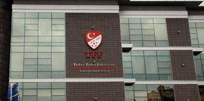 Süper Lig'den 5 kulüp, PFDK'da!